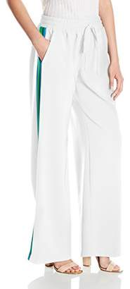 Milly Women's Track Pant