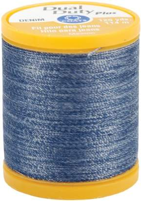 Denim & Thread Coats & Clark Inc. COATS & CLARK S976-4665 Dual Duty Plus Denim Thread