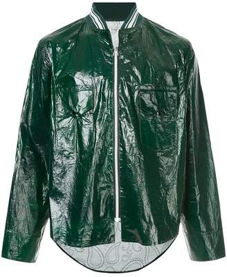 Golden Goose Jordan shirt jacket