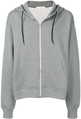 Golden Goose robot zipped hoodie