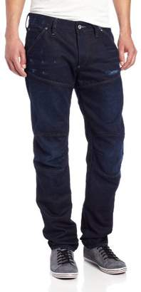 G Star Men's 3301 Loose Jeans,30W x 32L