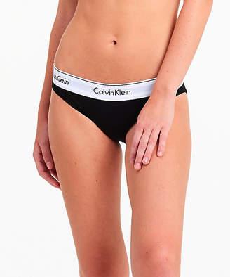 Calvin Klein Underwear (カルバン クライン アンダーウェア) - [CALVIN KLEIN UNDERWEAR] [カルバン・クライン アンダーウェア]ビキニ(F3787AD)