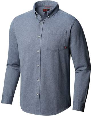 Mountain Hardwear Baxter Long-Sleeve Shirt - Men's