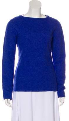 Philosophy di Alberta Ferretti Wool & Cashmere-Blend Sweater