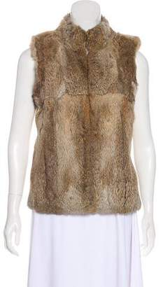 MICHAEL Michael Kors Fur Vests