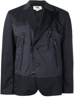 Junya Watanabe multi-pocket jacket