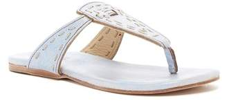 Bed Stu Bed|Stu Mira Leather Sandal