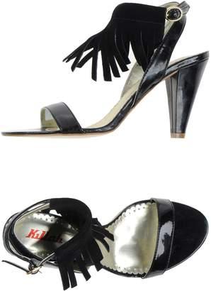 Killah Sandals