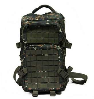 Osage River Gear Osage River Tactical Pack - Digital Woodland Camo