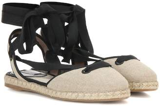 Tabitha Simmons Kaya ballerina shoes