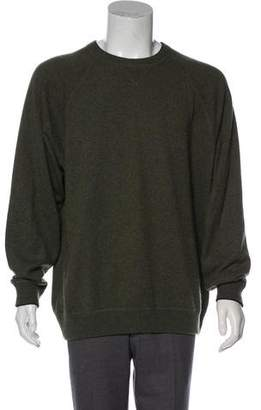 Patagonia Cashmere Long Sleeve Sweater