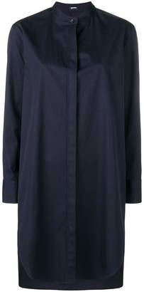 Jil Sander Navy long shirt