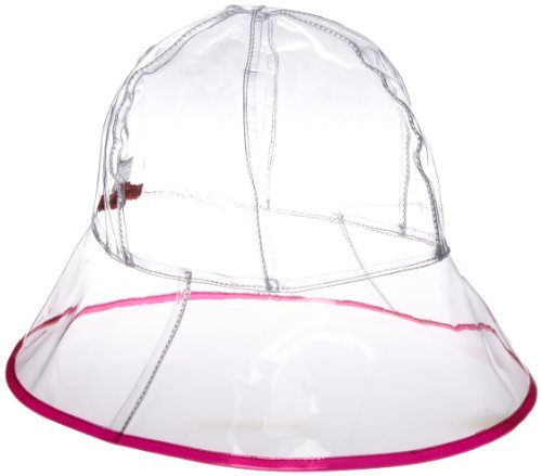 San Diego Hat Company San Diego Hat Women's Pop Rain Hat