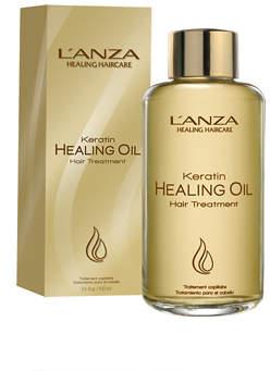 L'anza Healing Haircare Keratin Healing Oil Hair Treatment 100ml