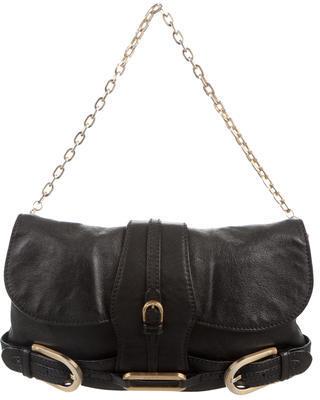Jimmy ChooJimmy Choo Tulita Leather Shoulder Bag