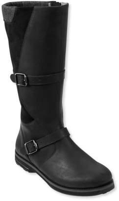 L.L. Bean L.L.Bean Park Ridge Casual Boots, Tall