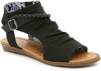 Blowfish Bombtastic Wedge Sandal - Women's