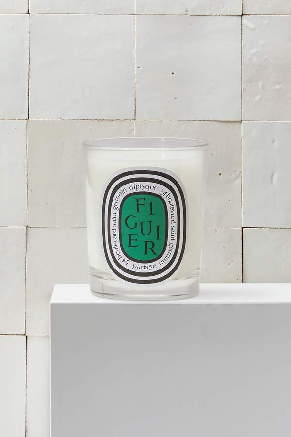 Figuier logo candle 190 g