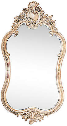 One Kings Lane Vintage French Mirror - House of Charm Antiques