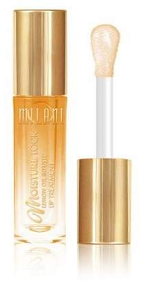Milani Cosmetics (6 Pack Moisture Lock Oil Infused Lip Treatment - Healing Lemon Honey