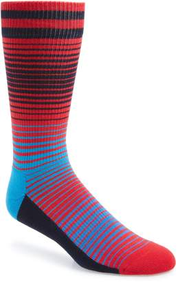 Happy Socks Sunrise Athletic Socks