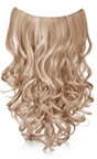 Ken Paves 23 Inch Wavy Extension - Golden Wheat