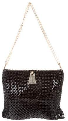 Whiting & Davis Chainmail Shoulder Bag