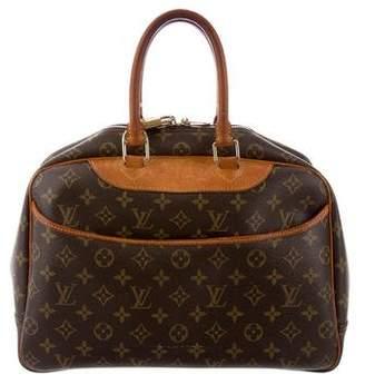 63224f76a19d Louis Vuitton Top Handle Handbags - ShopStyle