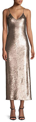 Cinq à Sept Emmalyn Sequin Shift Dress