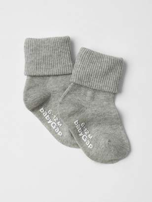 Gap Triple-roll socks