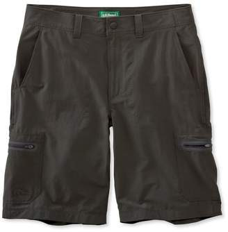 L.L. Bean L.L.Bean Cresta Hiking Shorts