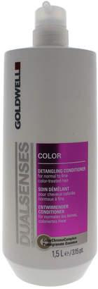 Goldwell 50.7Oz Dualsenses Color Detangling Conditioner