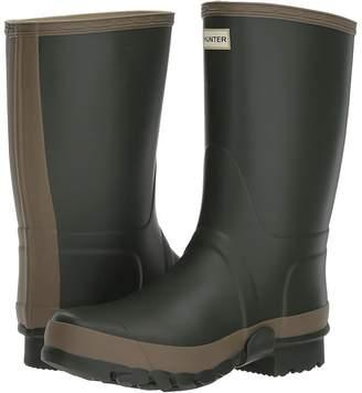 Hunter Field Gardener Boot Men's Boots