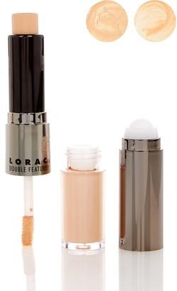 LORAC Double Feature Concealer & Highlighter - DF 1.5 Light Medium $25 thestylecure.com