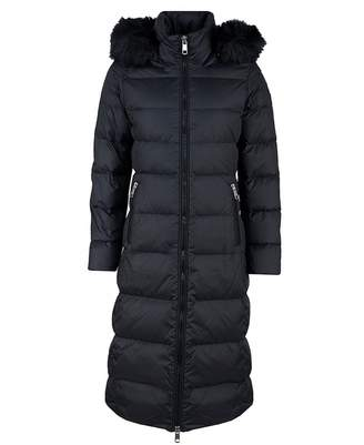 at Psyche · Tommy Hilfiger Tyra Down Padded Longline Coat 4d9faa3595