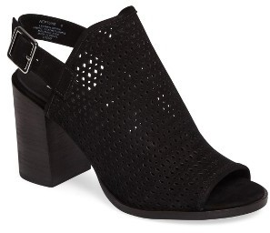 Women's Steve Madden Neptune Bootie $109.95 thestylecure.com