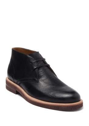 Donald J Pliner Leon Leather Chukka Boot
