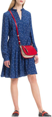 Tommy Hilfiger Sophia Viscose Dress