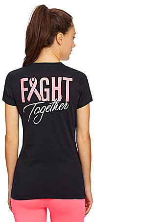 Under Armour Race Together V-Neck Tee