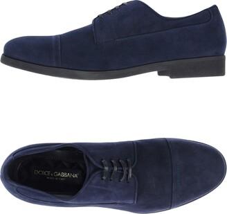 Dolce & Gabbana Lace-up shoes - Item 11413337IJ