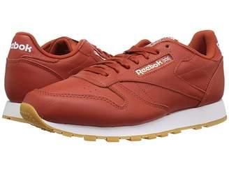 Reebok Brown Leather Men s Shoes  ec2aee926