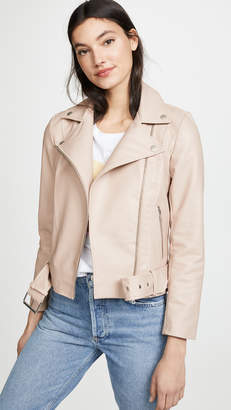 BB Dakota Guest List Jacket