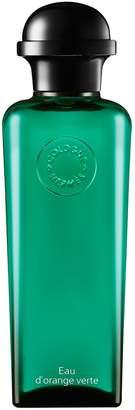 Hermes Eau d'orange verte - Eau de cologne, bottle with pump