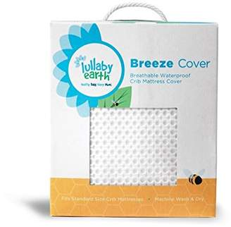 Naturepedic Lullaby Earth Breeze Cover