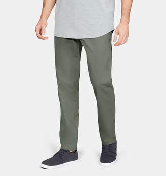 Under Armour Men's UA Showdown Chino Tapered Pants