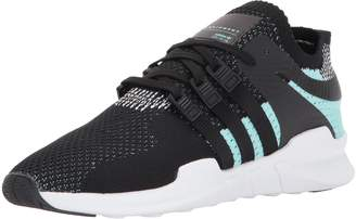 adidas Women's EQT Support ADV PK W, Black/White, 8 Medium US
