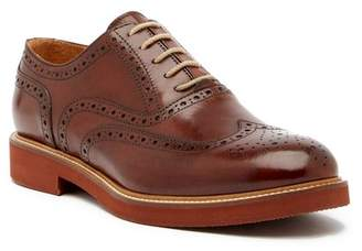 To Boot Carson Wingtip Derby