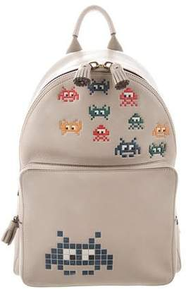 Anya Hindmarch Space Invasion Backpack