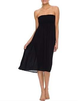 Sunseeker Resort Midi Skirt Dress