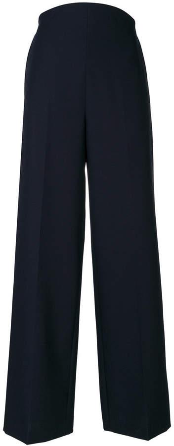 Valentino tailored palazzo pants